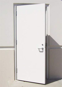 Fire Door Types - DF